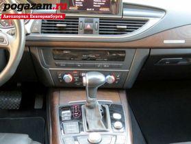 ������ Audi A7, 2010 ����