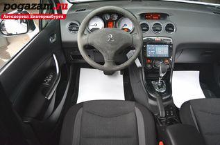 Купить Peugeot 408, 2013 года