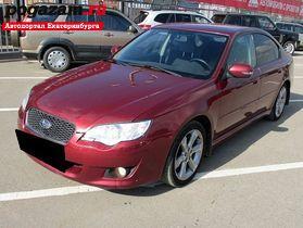 Купить Subaru Legacy, 2008 года
