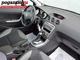 ������ Peugeot 308, 2011 ����