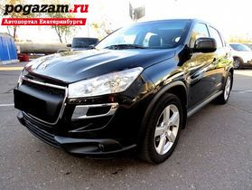 Купить Peugeot 4008, 2012 года