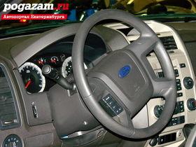 ������ Ford Escape, 2008 ����