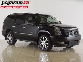 Купить Cadillac Escalade, 2008 года