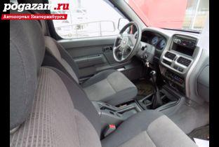 Купить Nissan NP 300, 2012 года