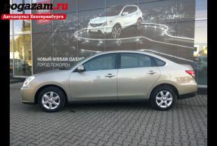 Купить Nissan Almera, 2014 года