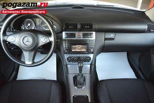 Купить Mercedes-Benz CLC-class, 2009 года