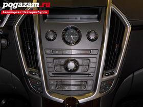 ������ Cadillac SRX, 2010 ����