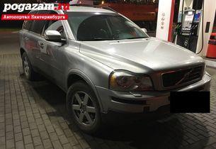 Купить Volvo XC90, 2009 года