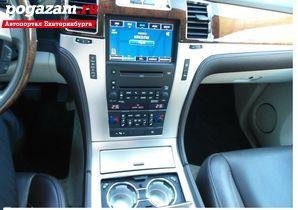 Купить Cadillac Escalade, 2010 года