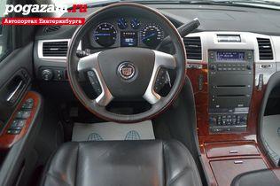 ������ Cadillac Escalade, 2007 ����