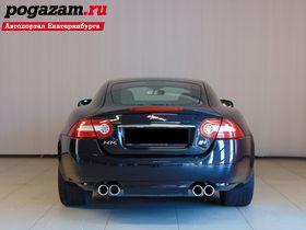 ������ Jaguar XK, 2012 ����