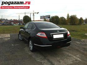 ������ Nissan Teana, 2011 ����