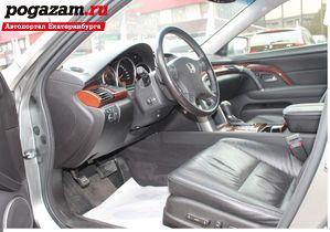������ Honda Legend, 2008 ����