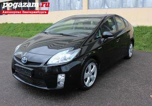 Купить Toyota Prius, 2012 года