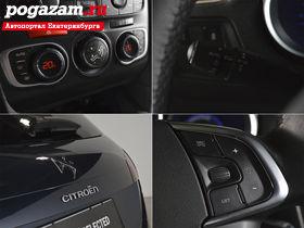 Купить Citroen DS4, 2013 года