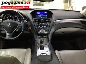 Купить Acura ZDX, 2010 года