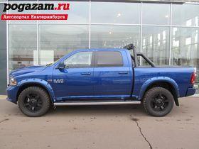 ������ Dodge Ram, 2014 ����