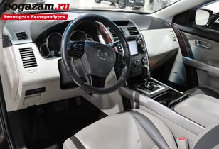 Купить Mazda CX-9, 2009 года