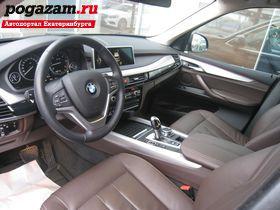 ������ BMW X5, 2014 ����