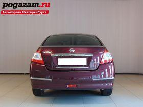 Купить Nissan Teana, 2012 года