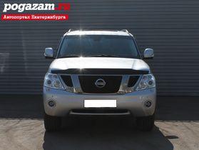 ������ Nissan Patrol, 2013 ����