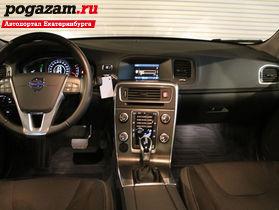 Купить Volvo S60, 2014 года