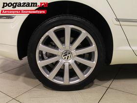 Купить Volkswagen Phaeton, 2014 года