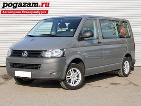 Купить Volkswagen Caravelle, 2011 года