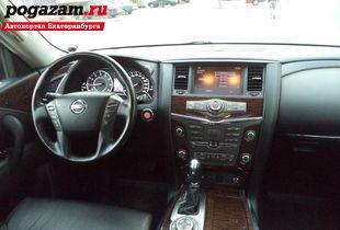 ������ Nissan Patrol, 2011 ����