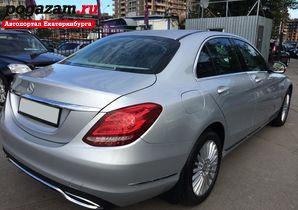 Купить Mercedes-Benz C-class, 2014 года