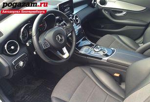 ������ Mercedes-Benz C-class, 2014 ����