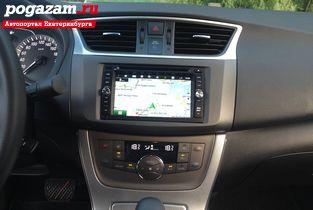 Купить Nissan Sentra, 2015 года