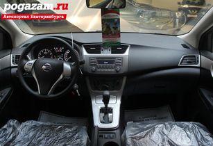������ Nissan Sentra, 2014 ����