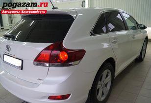 ������ Toyota Venza, 2013 ����