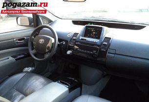Купить Toyota Prius, 2008 года
