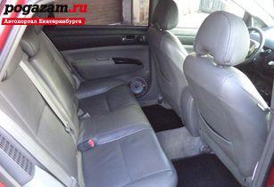 ������ Toyota Prius, 2008 ����
