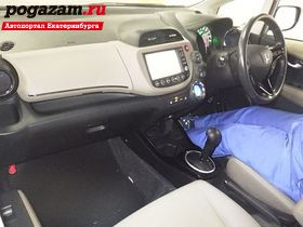 Купить Honda Fit Shuttle, 2011 года