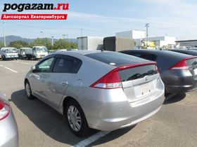 Купить Honda Insight, 2011 года