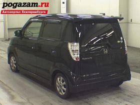 Купить Honda Zest, 2011 года