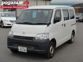 Купить Toyota Town Ace Van, 2011 года
