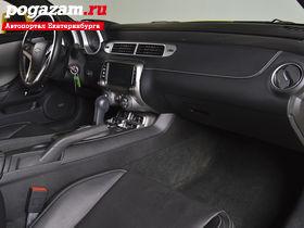 Купить Chevrolet Camaro, 2013 года