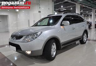 ������ Hyundai ix55, 2012 ����