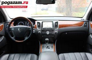 Купить Hyundai Equus, 2012 года