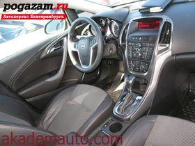 ������ Opel Astra, 2010 ����
