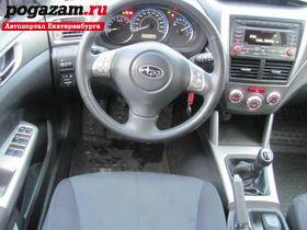 ������ Subaru Forester, 2011 ����