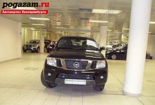 Купить Nissan Navara, 2014 года