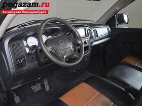 Купить Dodge Ram, 2002 года