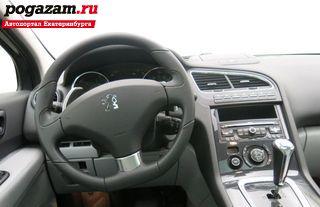 Купить Peugeot 508, 2013 года