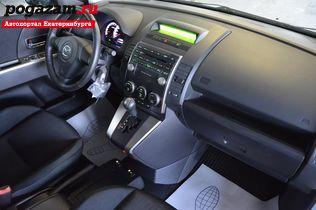 ������ Mazda 5, 2008 ����