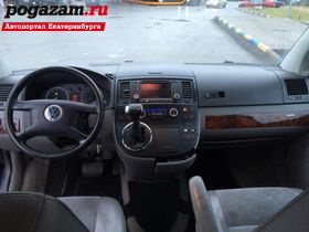 Купить Volkswagen Multivan, 2004 года